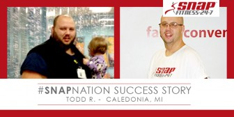 #SnapNation Success Story: Todd R.