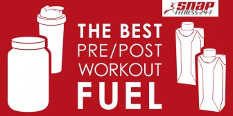The Best Pre and Post-Workout Fuel