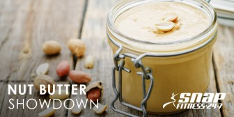 Nut Butter Showdown