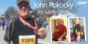 "John P. of Bracebridge, ON: ""Snap Fitness helped me take back my life"""