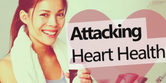Attacking Heart Health – A Three-Part Approach