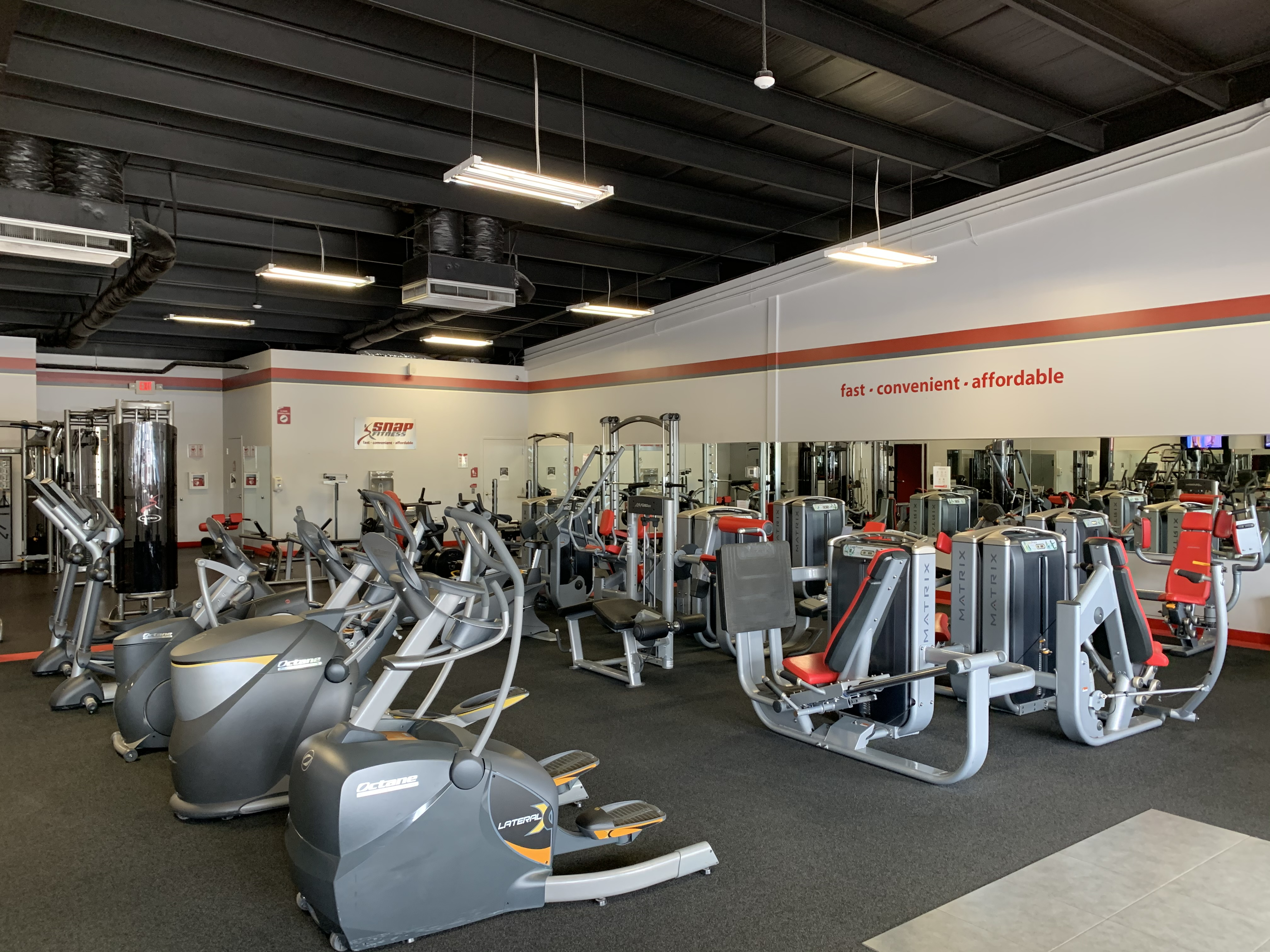 New Caney Snap Fitness Usa