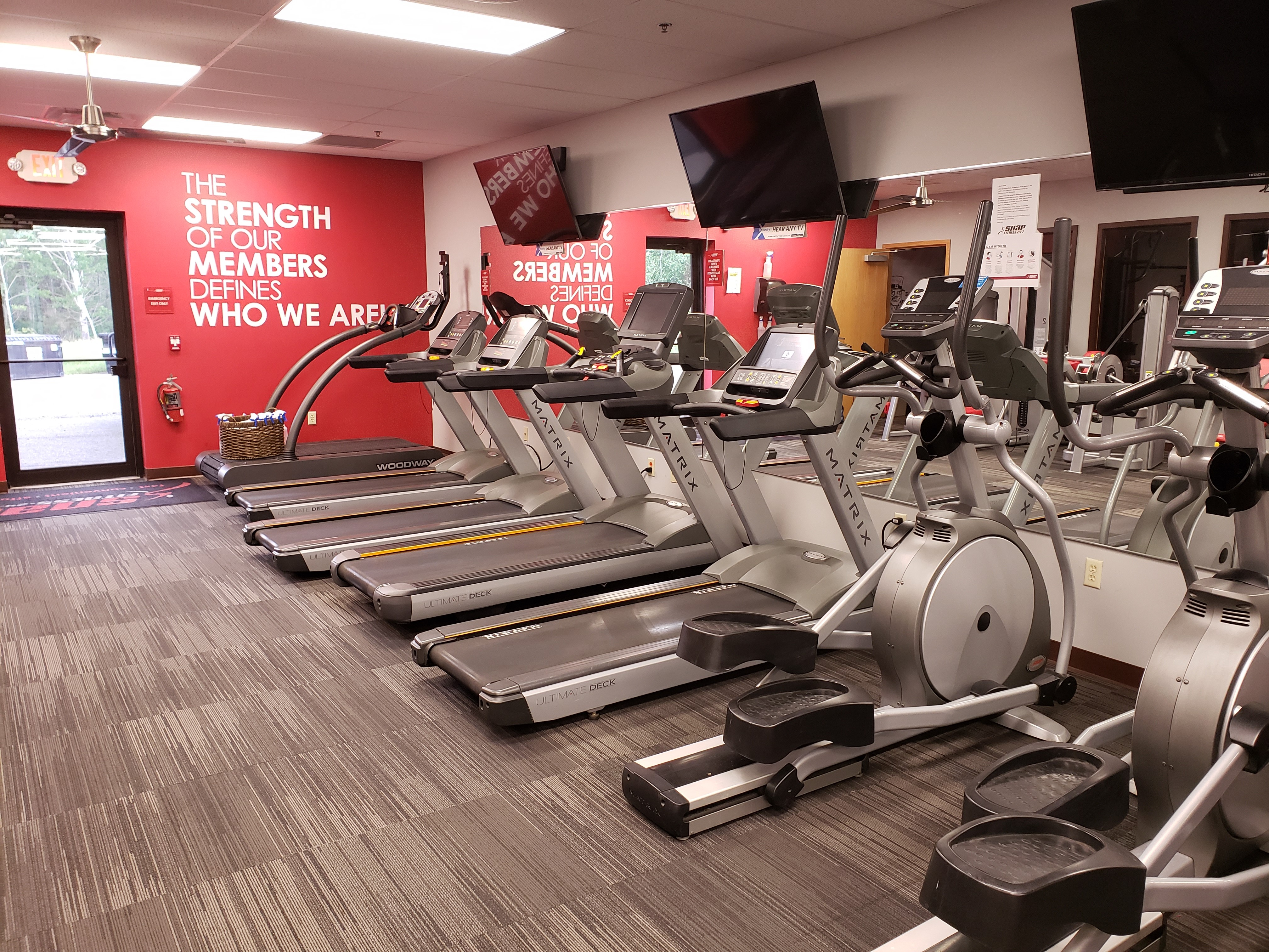 Horseheads Snap Fitness Usa