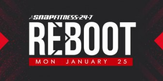 4 Week Reboot Camp