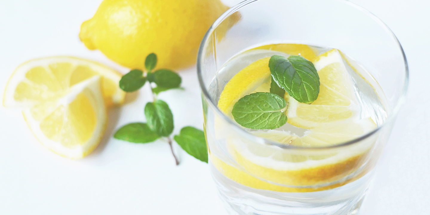 5 Ways To Energise Your Water