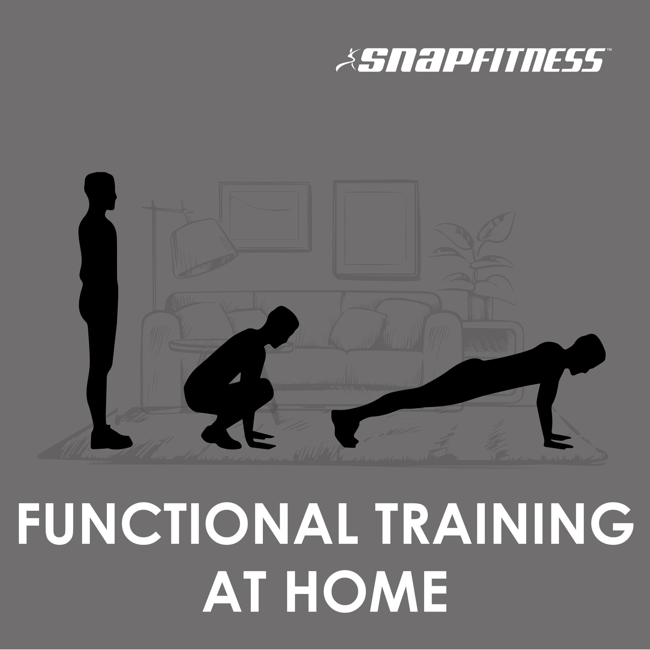 What you need to know about functional training at home