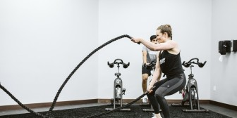SNAP Fitness - Convenient Fitness Club in Dubai