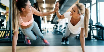 Finding the style of exercise that works for you and your lifestyle