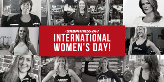Snap Fitness International Women's Day