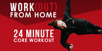 24 Minute - Bodyweight Core Workout