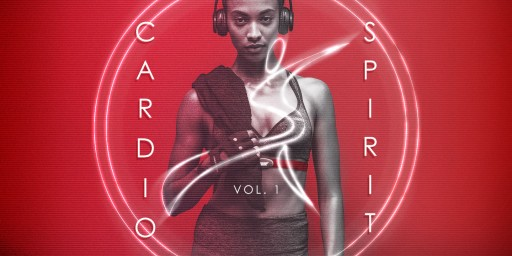 Playlist: Cardio Spirit  Vol. 1