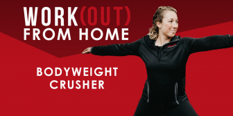 BODYWEIGHT CRUSHER