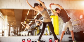 The Many Benefits of Joining a Gym in Dubai