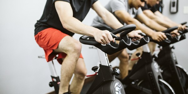 snapfitness deportes resiscencia indoor cycling