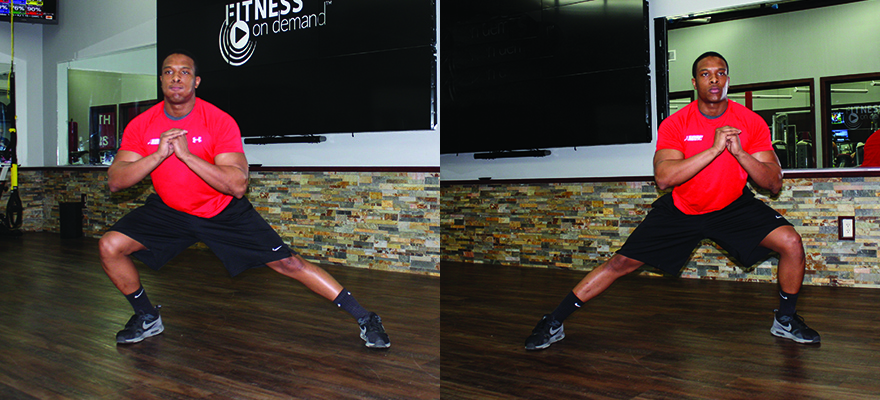 April Total Body Challenge – Snap Fitness USA