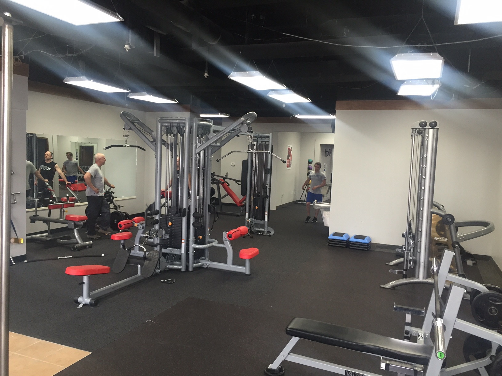 Allendale Snap Fitness Usa