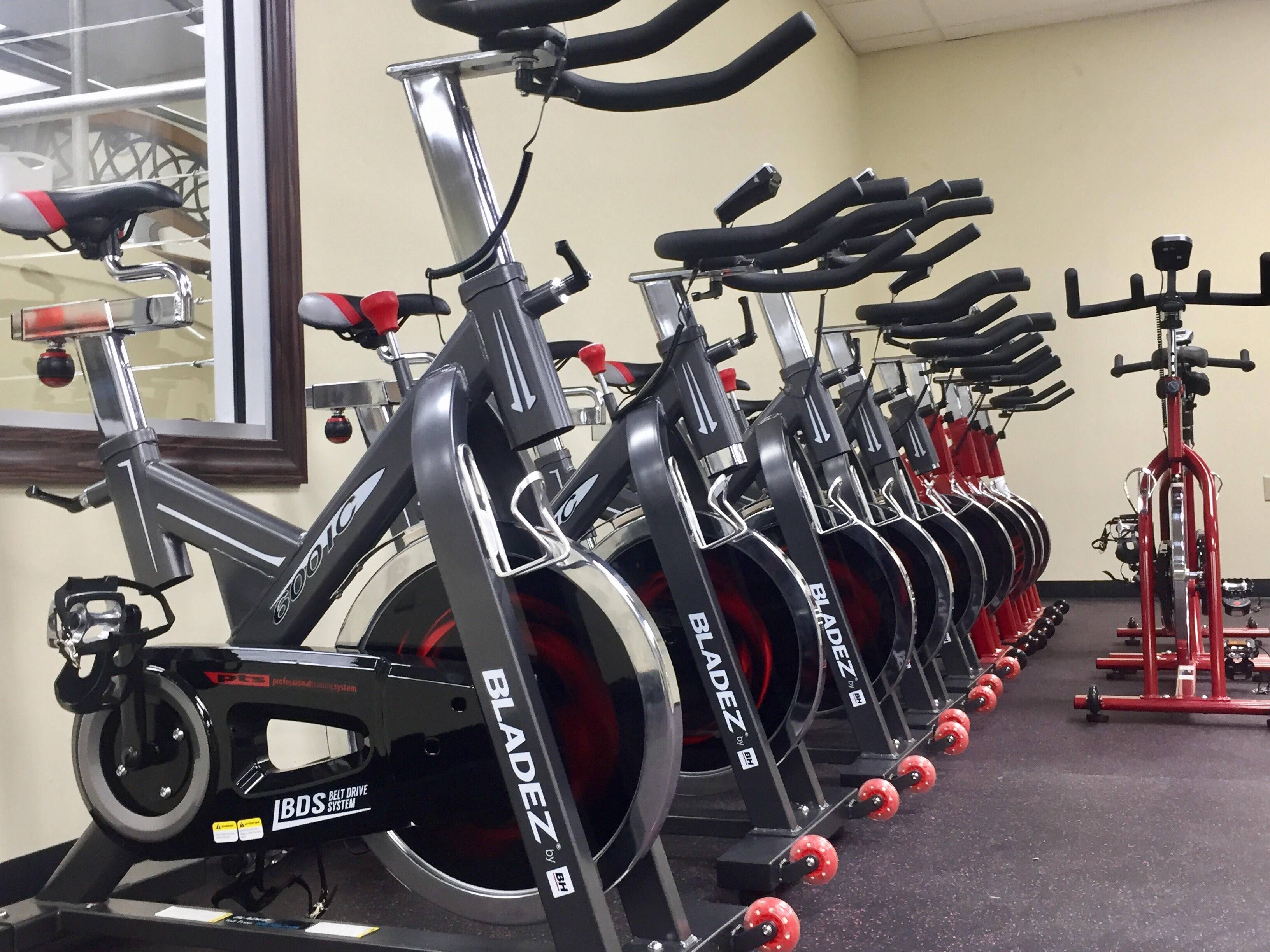 Barboursville Snap Fitness Usa