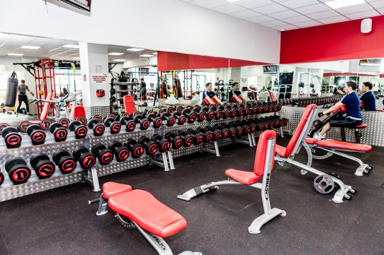 snap fitness cost per week