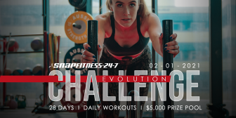 3 Biggest Changes to our 2021 Evolution Challenge
